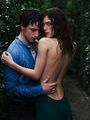 Keria Knightley and James Mcavoy EW Atonement photoshoot