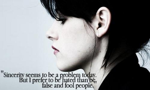 Kristen Quotes<3