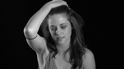 Kristen тушить, тушеное мясо W magazine screencaps ( HQ )