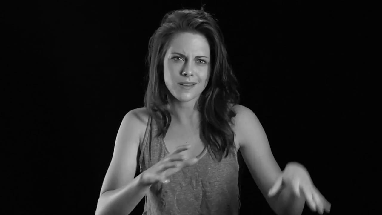 Download this Kristen Stewart Stew Screencaps picture