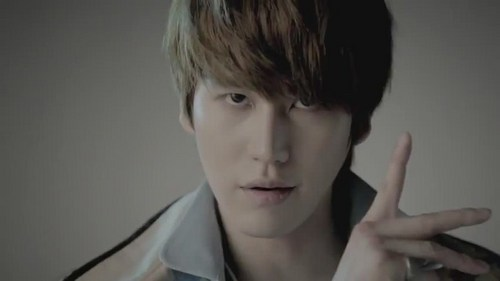 Kyuhyun Mr. Simple MV