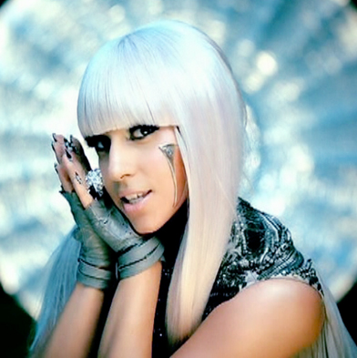 Lady Gaga no 1! - lady-gaga Photo