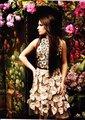 Lea in Harper's Bazaar - September, 2011 Scans - lea-michele photo