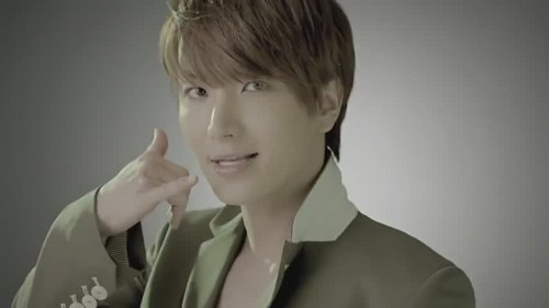 Leeteuk Mr. Simple MV