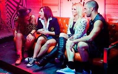 MTV 2011 VMA Promo Commercial