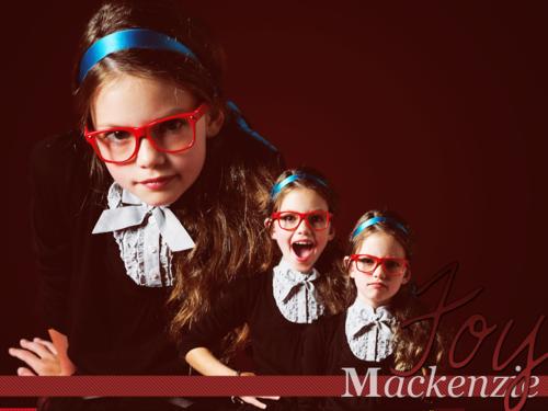 Mackenzie Foy 壁纸