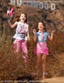 Mackenzie Foy for Monnalisa - mackenzie-foy photo