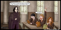 Maths - severus-snape fan art