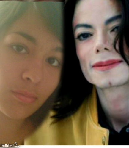 Michael and Natasa