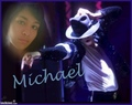 Michael and Natasa - michael-jackson photo