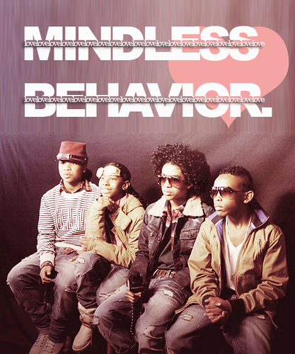 Mindless Behavior <3