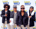 Mindless Behavior on Hot 102.7 - mindless-behavior photo