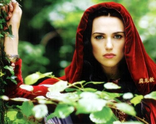 Morgana <3