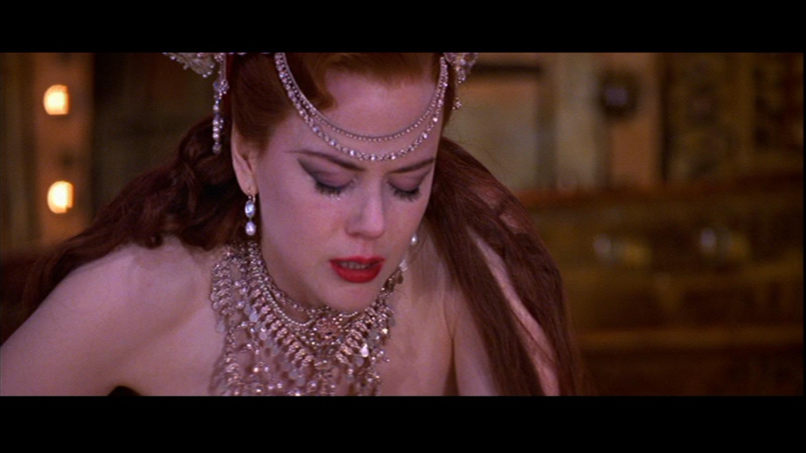 Moulin Rouge - Nicole Kidman Image (24541100) - Fanpop