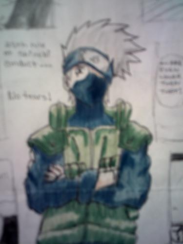 My người hâm mộ art XD