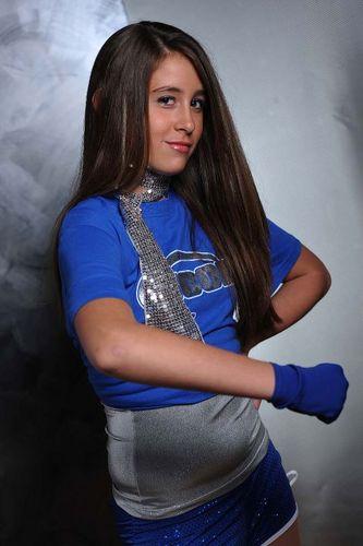 Nicolette Fusco<3