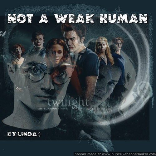 Not a Weak Human