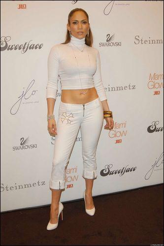 Olympus Fashion Week Fall 2005 - Sweetface