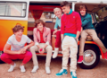One Direction. ♥