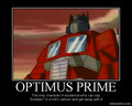 Optimus Prime - demotivational-posters photo