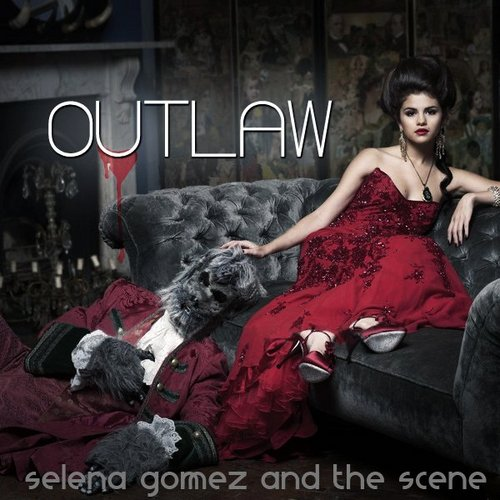 Outlaw Fanmade Cover Hd