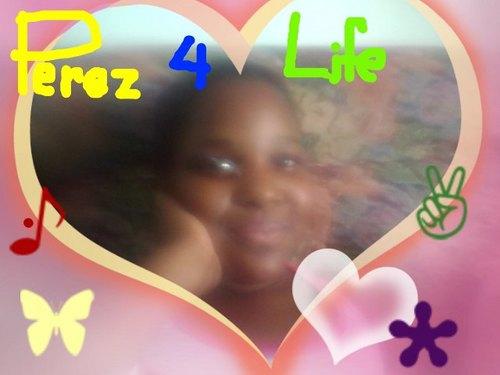 Perez 4 Life