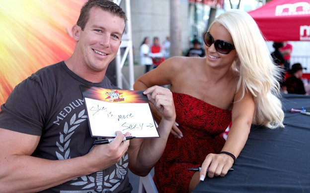 Ted DiBiase Jr. Wallpapers Pin Maryse And Ted Dibiase Jr Wallpaper on Pinterest