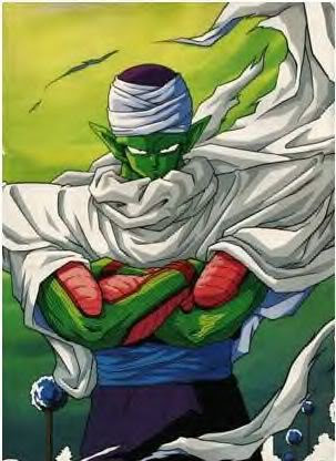 DBZ Fanfiction Images Piccolo Wallpaper And Background Photos
