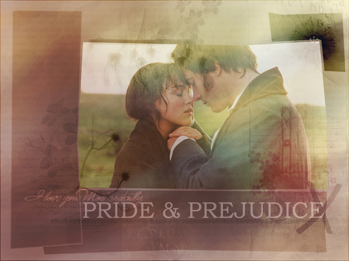 Pride and Prejudice پیپر وال
