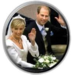 Prince Edward and Countess Sophie - british-royal-weddings icon
