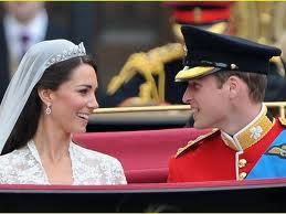 Prince William and Dutchess Catherine