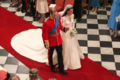 Prince William and Dutchess Catherine - british-royal-weddings photo
