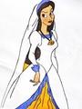 PrueFever's Vanessa Drawings