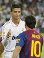 Real Madrid (2) - FC Barcelona (2)