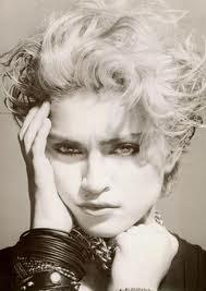 Retro Madonna