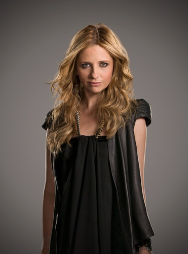 Ringer - Season 1 - 2 Cast Photos of Sarah Michelle Gellar  - ringer Photo