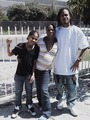 Roc, his mom, and his dad - roc-royal-mindless-behavior photo