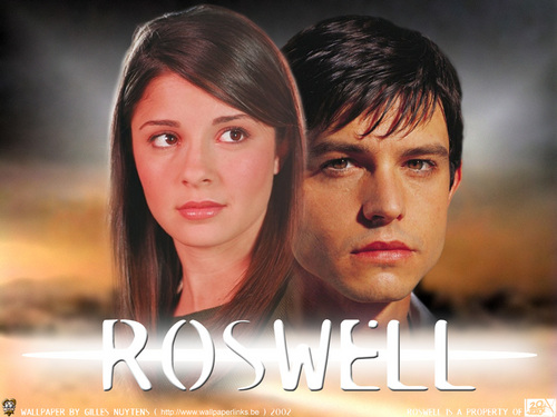 Rosewell.