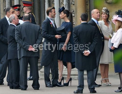 Royal Wedding of Prince William
