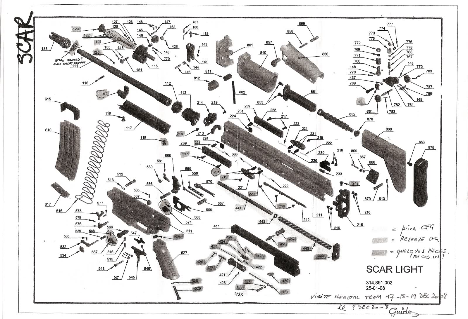 Colt 1911 Exploded Diagram Wire Data Schema Pistol Also With Parts Ar 15 Free Engine Image For User Defender Grips