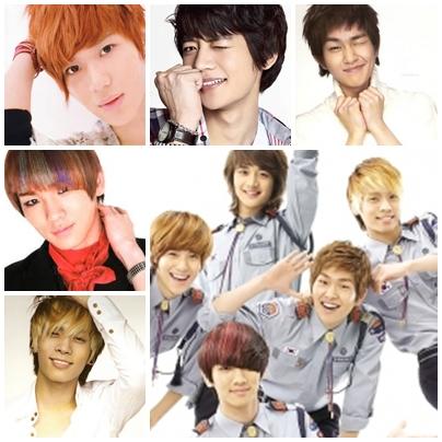 SHINee - Shinee Fan Art (24567974) - Fanpop