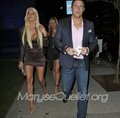 SS PARTY - the-miz-and-maryse photo