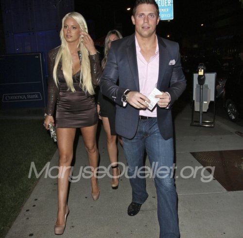 Are the miz and maryse still dating