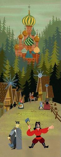 Samurai Jack Hintergrund entitled Samurai Jack Screencaps