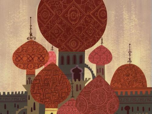 Samurai Jack Hintergrund called Samurai Jack Screencaps