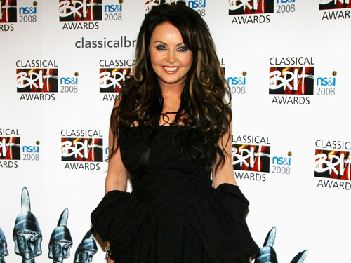 sarah brightman fondo de pantalla called Sarah Brightman