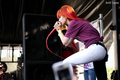 Scranton Warped Tour 2011