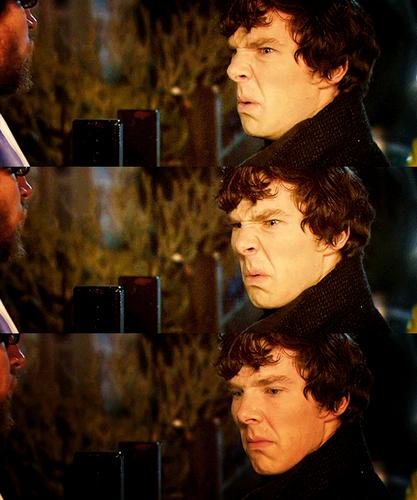 Sherlock :)