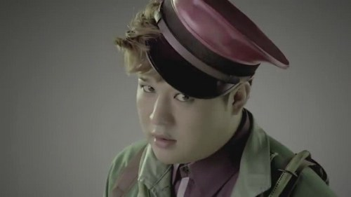 Shindong Mr. Simple MV