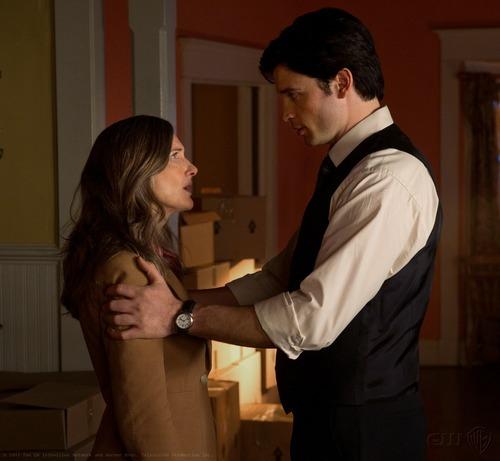 Smallville - Finale